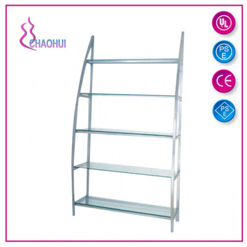 Reliable for Foot Step Display Shelf Beauty Salon supply to South Korea Factories