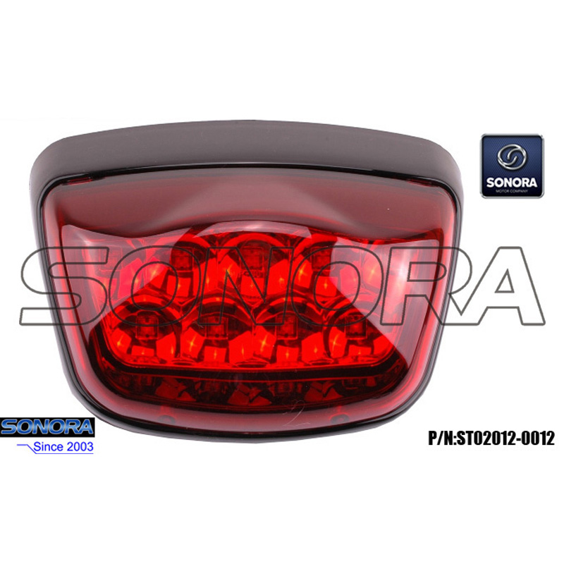 Znen ZN50QT-30A TAIL LIGHT Top Quality