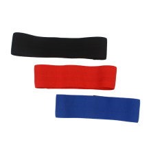 Yoga hip elastic band