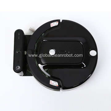 Rechargeable Battery Intelligent Vacuum Robot