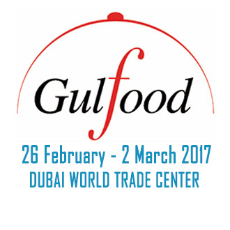 2017-gulfood in dubai