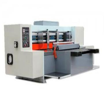 Automatic rotary die cutter machine(lead edge feeding)