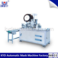 Face Inner Earloop Mask Welding Machine
