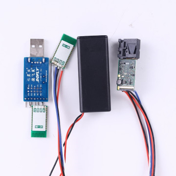 20m sensor ttl wireless distance measurement system
