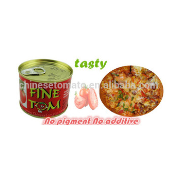 Wholesale tomato paste production line