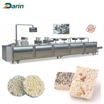High Quality Rice Cake Making Machine