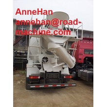 10 Years manufacturer for Cement Mixer Truck Concrete Mixer Truck SINOTRUK HOWO export to Northern Mariana Islands Factories