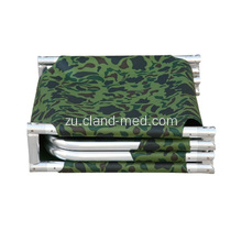 I-Quarter Aluminium Alloy Folding Stretcher Bed engu-4-fold elula