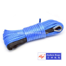 3/8/12 Strand UHMWPE Auto Winch Rope