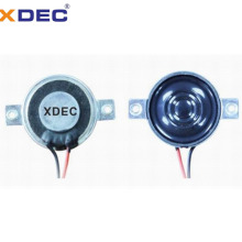 Best quality Low price for Doorbell Speaker 30mm 8ohm 1w two ears fullrange mylar speaker supply to Greenland Suppliers