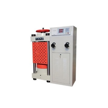 1000KN Concrete Compression Testing Machine