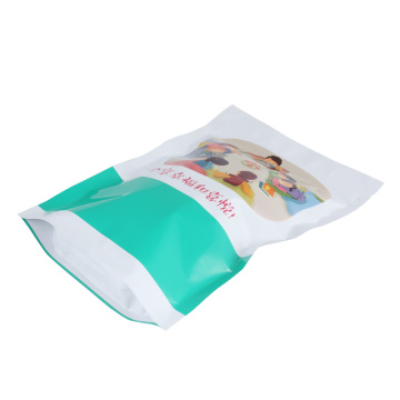 Custom Printed Packaging Bag for Snacks