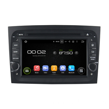 HD Screen Car audio Player ya DOBLO 2016