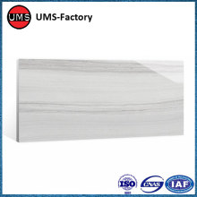 Large format wood effect tile anti tile