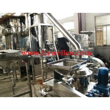 Grain Food Superfine Pulverizer Machine