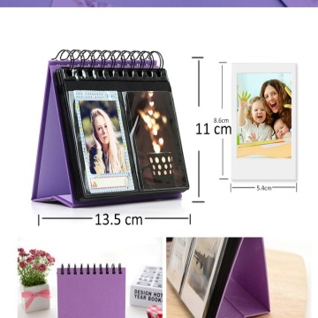 3 Inch Photo Album Book Instax