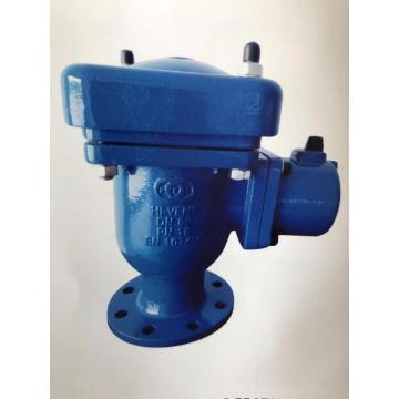 Double Flang Orifice air release  valve