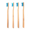 ECO bamboo toothbrush degradable toothbrush