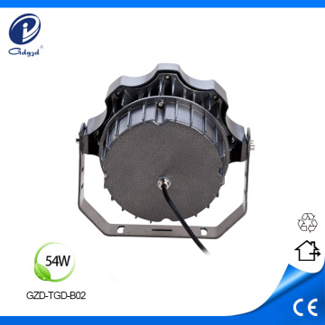 Industrial LED Flood Lights Exterior 50W