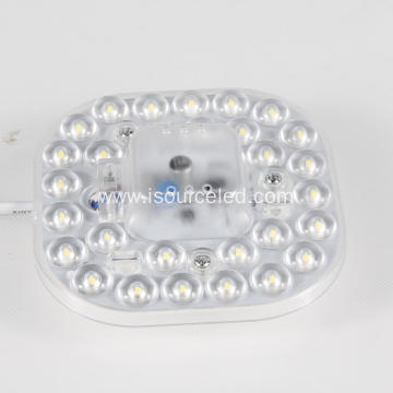 Cool white 10w ceiling led circular modules