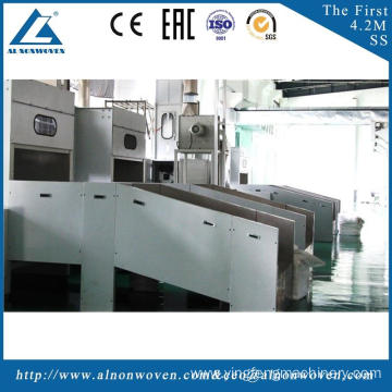 Hot selling ALFZ-2500 felt production line made in China