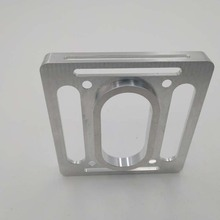 aluminum cnc bicycle parts for metal machining customized