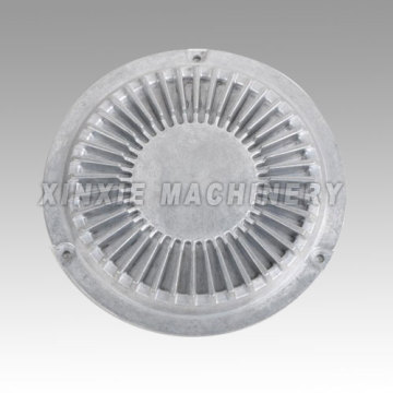 Aluminum Casting of Lighting/Lamp Parts