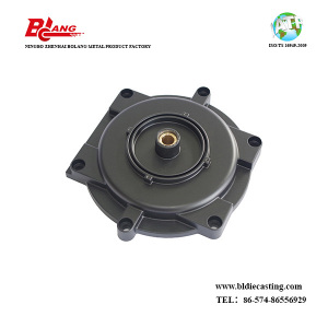 Customized High Quality Aluminum Die Casting Machine Parts