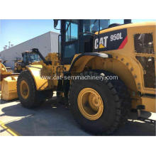 Good Condition Used Cat 950L wheel loader sale