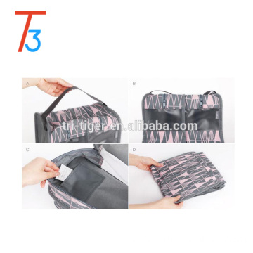 Promotional travel kids boot bag