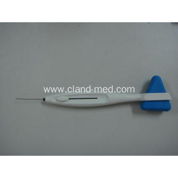 Diagnostic Reflex Hammer Percussion Hammer with Monofilament