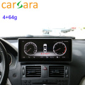 4 + 64g Gudun GPS don Mercedes C GLC