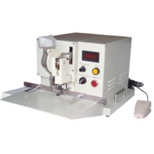 ZXA II Automatic Eyeleting Machine