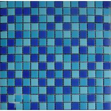 SWIMMING POOL GLASS MOSAIC