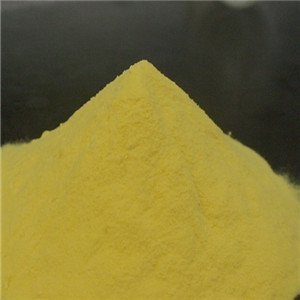 ODM for Yellow Poly Aluminium Chloride High quality poly aluminium chloride(PAC) 30% export to Paraguay Factory