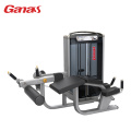 Professional Gym Exercise Equipment Prone Leg Curl