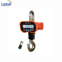 IP54 digital 5 Ton Electronic Wireless Crane Scale