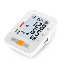 arm type blood pressure monitor desk type