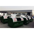 Roll off dumpster 5cbm