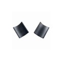 Hard Sintered Ceramic Arc Ferrite Magnet