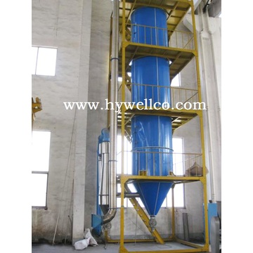 Metallic Oxide Pressure Spray Dryer