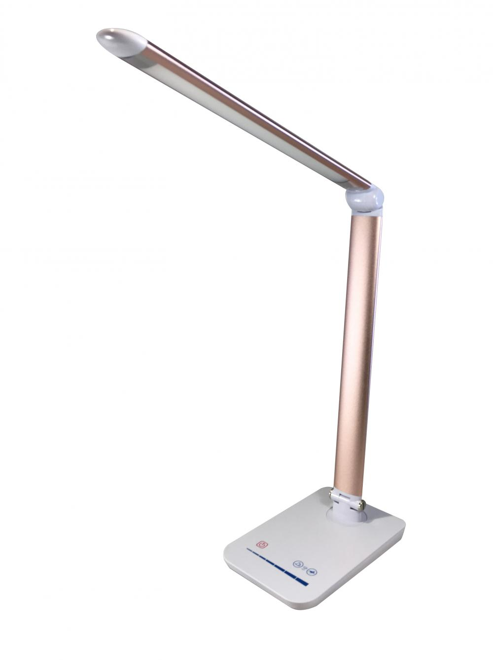 Dimmable Table Lamp Study Desk Lamp Reading Lamp