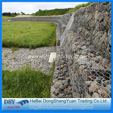 Hot Sale ! Gtalvanized Gabion Box