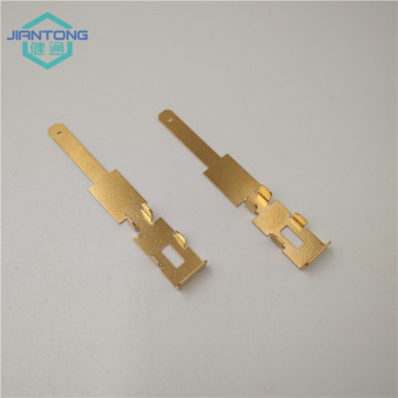 Good Quality Cnc Router price for Cnc Maching Parts EDM wire cutting for electric brass terminal supply to Somalia Suppliers