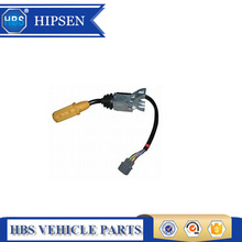 JCB excavator parts turn signal switch