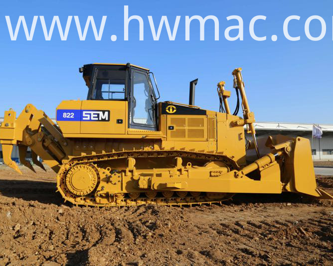 220hp Bulldozer