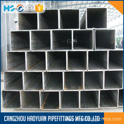 40X40 Shs Steel Hollow Section