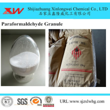 Paraformaldehyde 96% Powder for Phenolic Resin