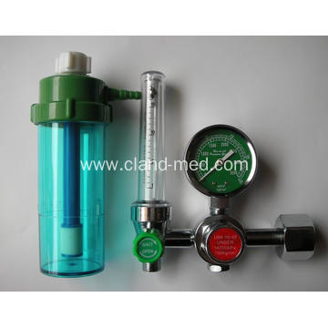 Hot sales High Quality Medical Hospital Oxygen Pressure Regulator