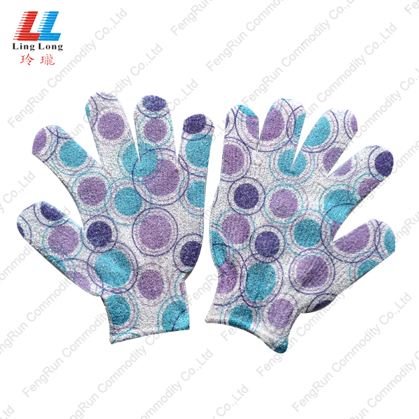 circle style gloves